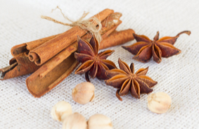 Chai - Beneficial for immune system, fights inflammation & cold