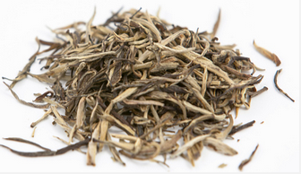 White Tea - Detoxifies, aids with stress & weight loss