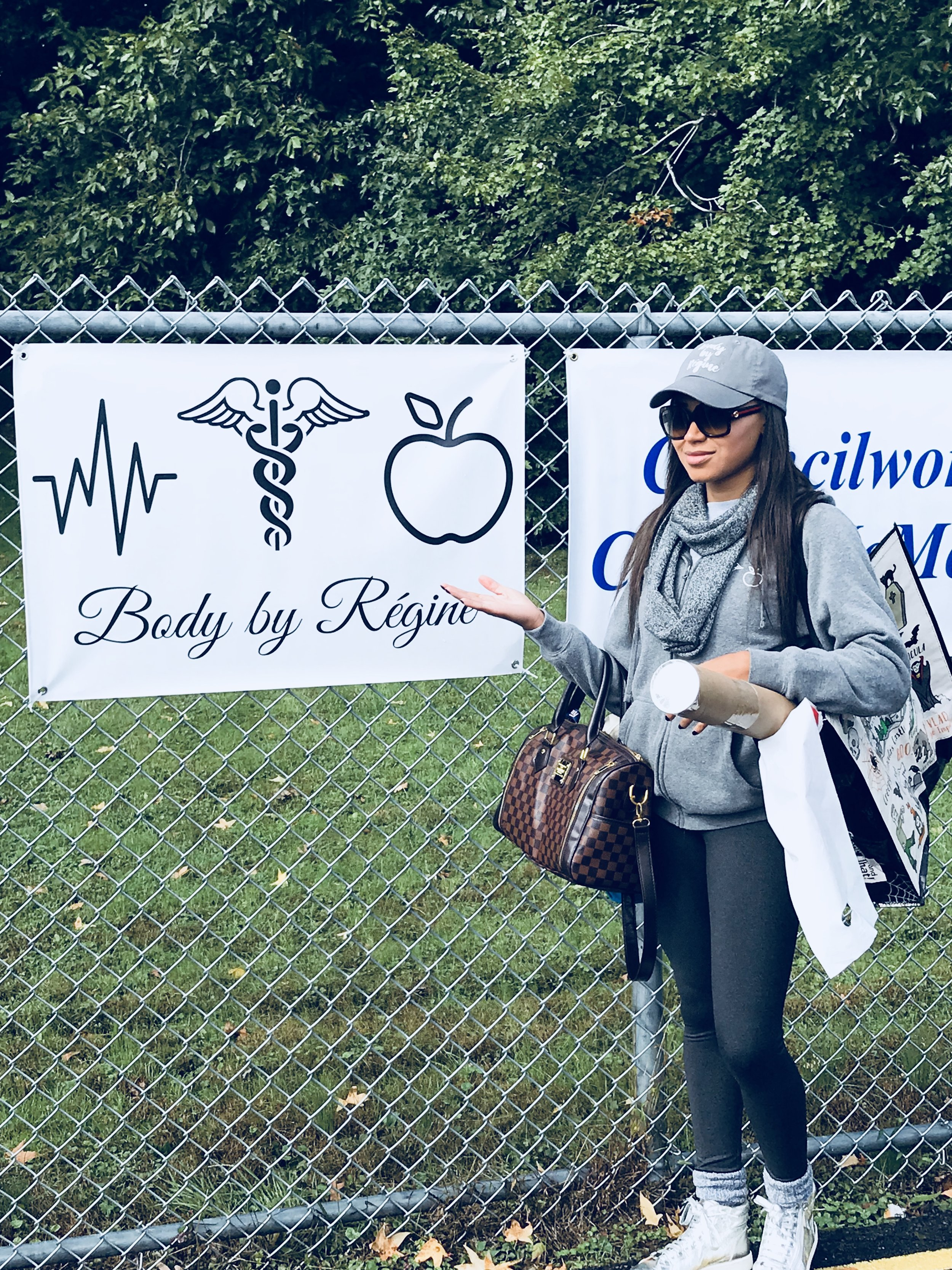 Englewood Cliffs School District Fall Festival - NORTH CLIFF SCHOOL12PM-4PM OCTOBER 13, 2018VISIT BODY BY REGINE FOR RAFFLES & GIVEAWAYS, PLUS ACTIVITIES FOR THE KIDS & FOOD!