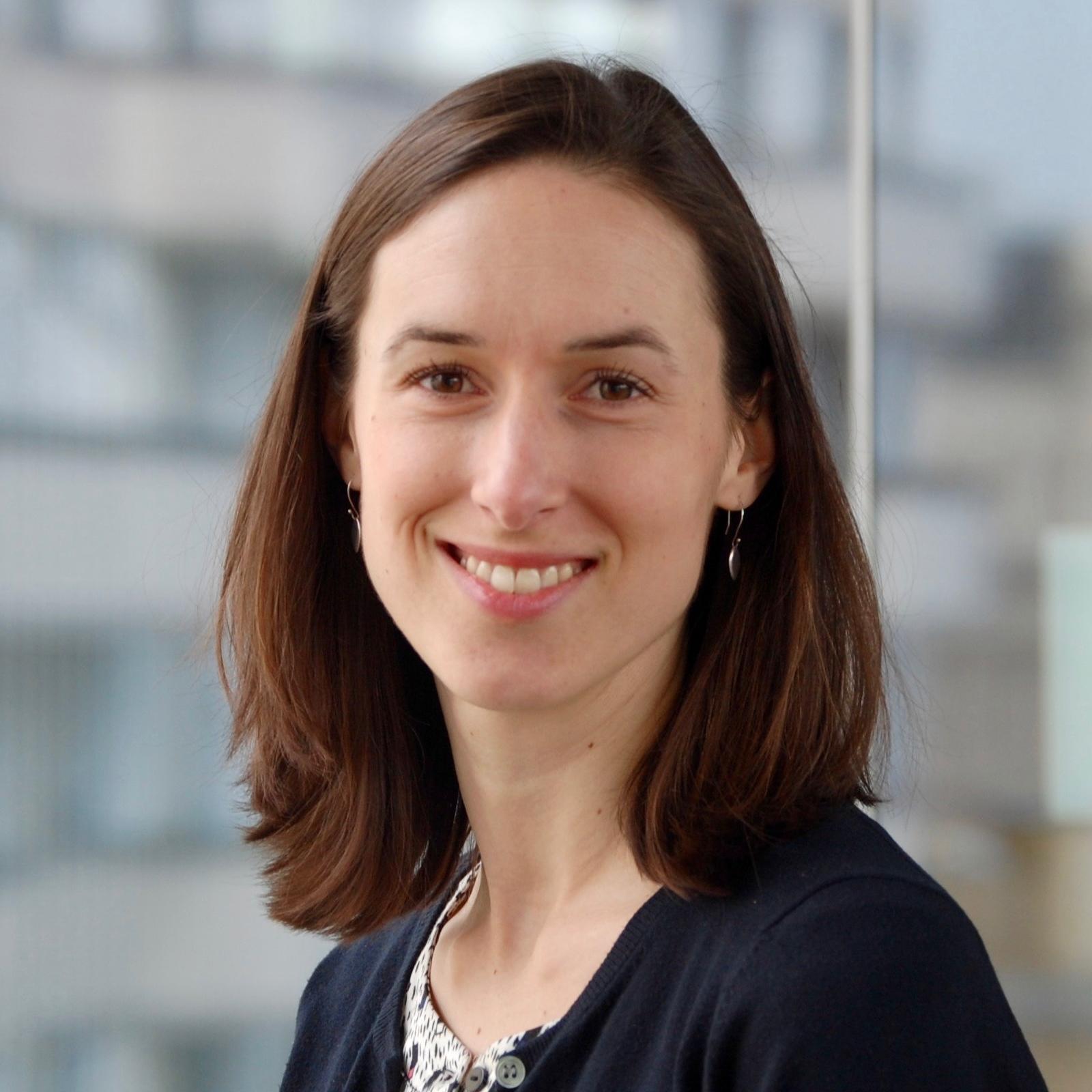 Christine Tardif    Head of the Tardif Lab, Assistant Professor, McGill.