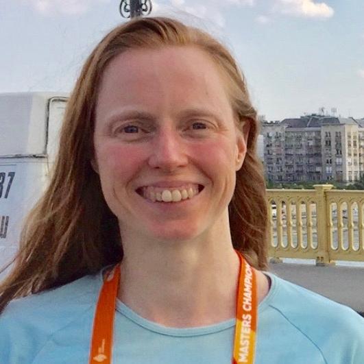Jennifer Campbell    Research associate, Pike Lab, University of Calgary.