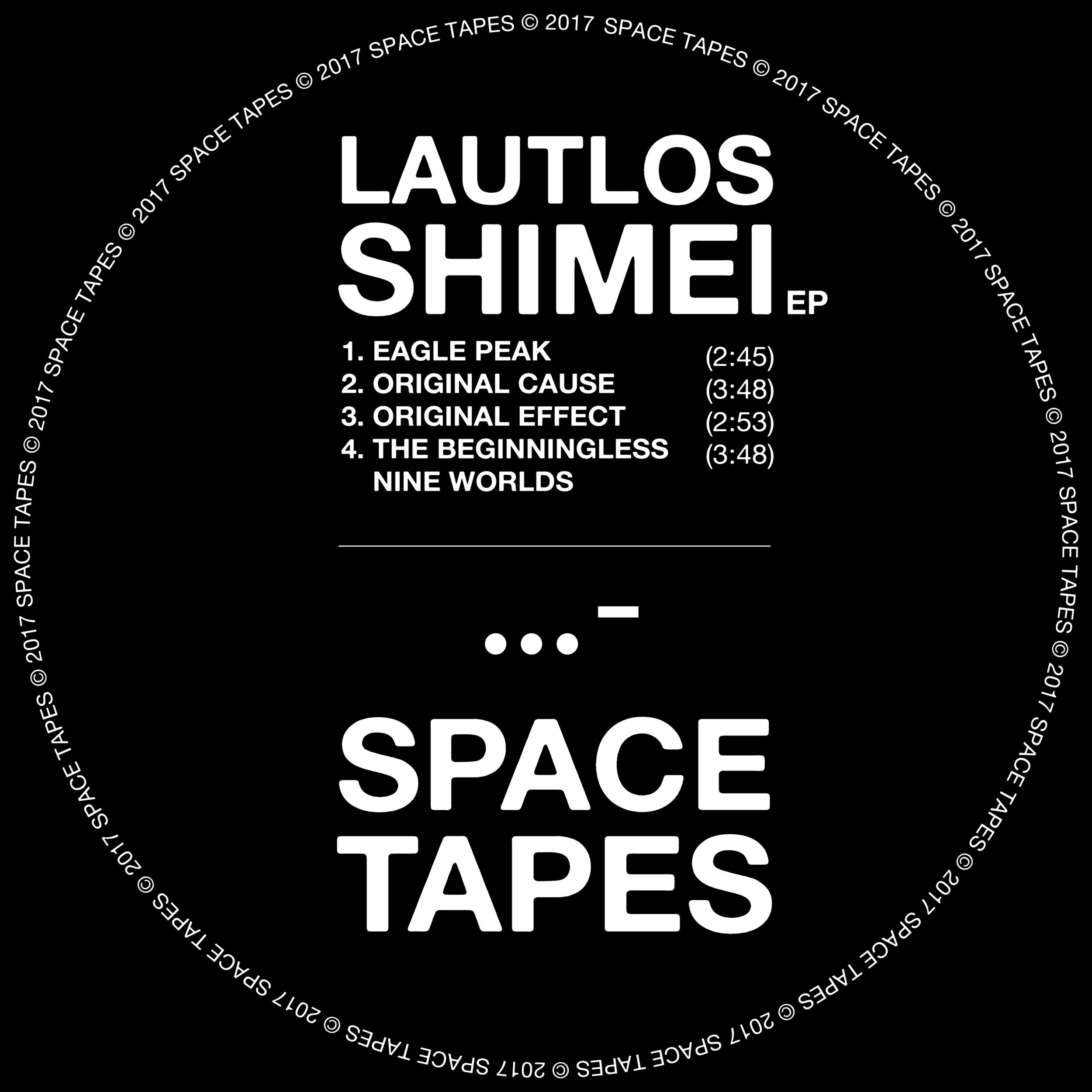 LAUTLOS / SHIMEI  ST003