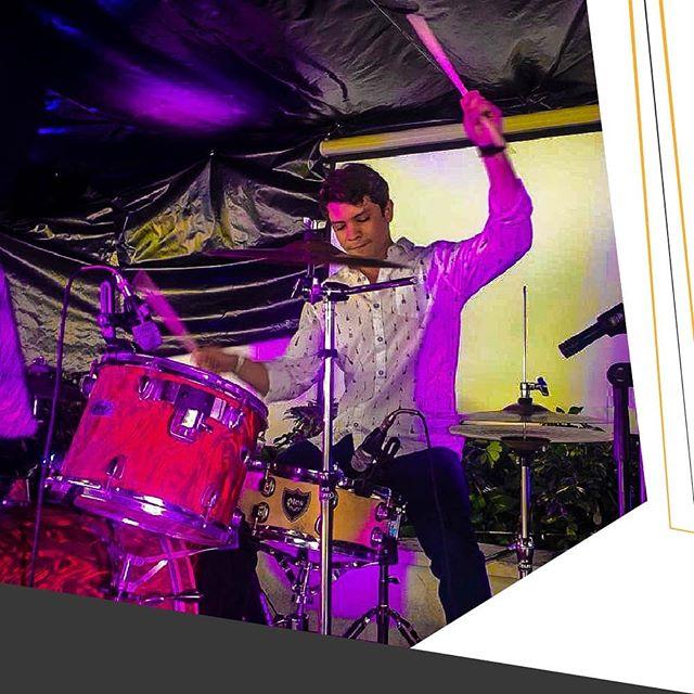 ¡Yêlo en el RIP Indie Collective!  #yelo #rockelsalvador #rock #music #life #guitar #drums #bass #vocals #ripindie #elsalvador #elsalvadorimpresionante