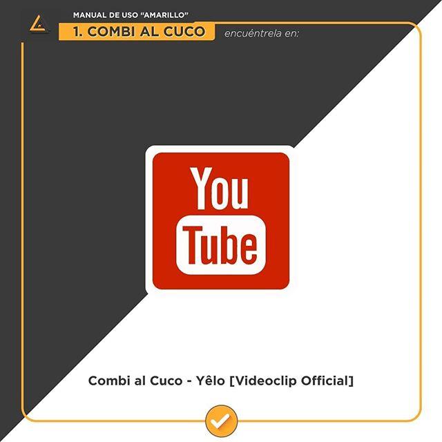 """¡Ya disponible """"Combi al Cuco"""" [Videoclip oficial] en Youtube!  Link en la biografía.  Producción: @alfonsoescalant (combi) @majo_huezo @netosegovia  #combialcuco #rock #rockelsalvador #elsalvador #videoclip #video #musicvideo #combi #trip #playa #elcuco #beach #music #newmusic #rockalternativo"""