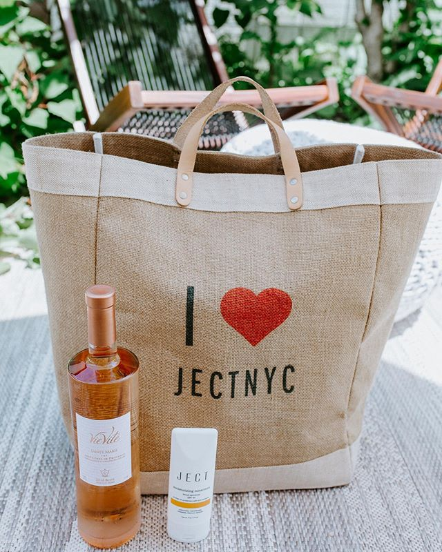 Ready for the beach 😎⁣ ⁣ #ject #jectnyc #JECTSimplyYou
