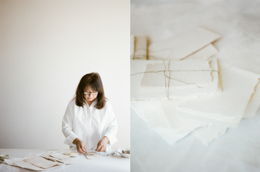 Pressed Paper with Emma Natter. Christine Gosch brand photographer. commercial photography. product photographer. product photography. houston film photographer-37.jpg