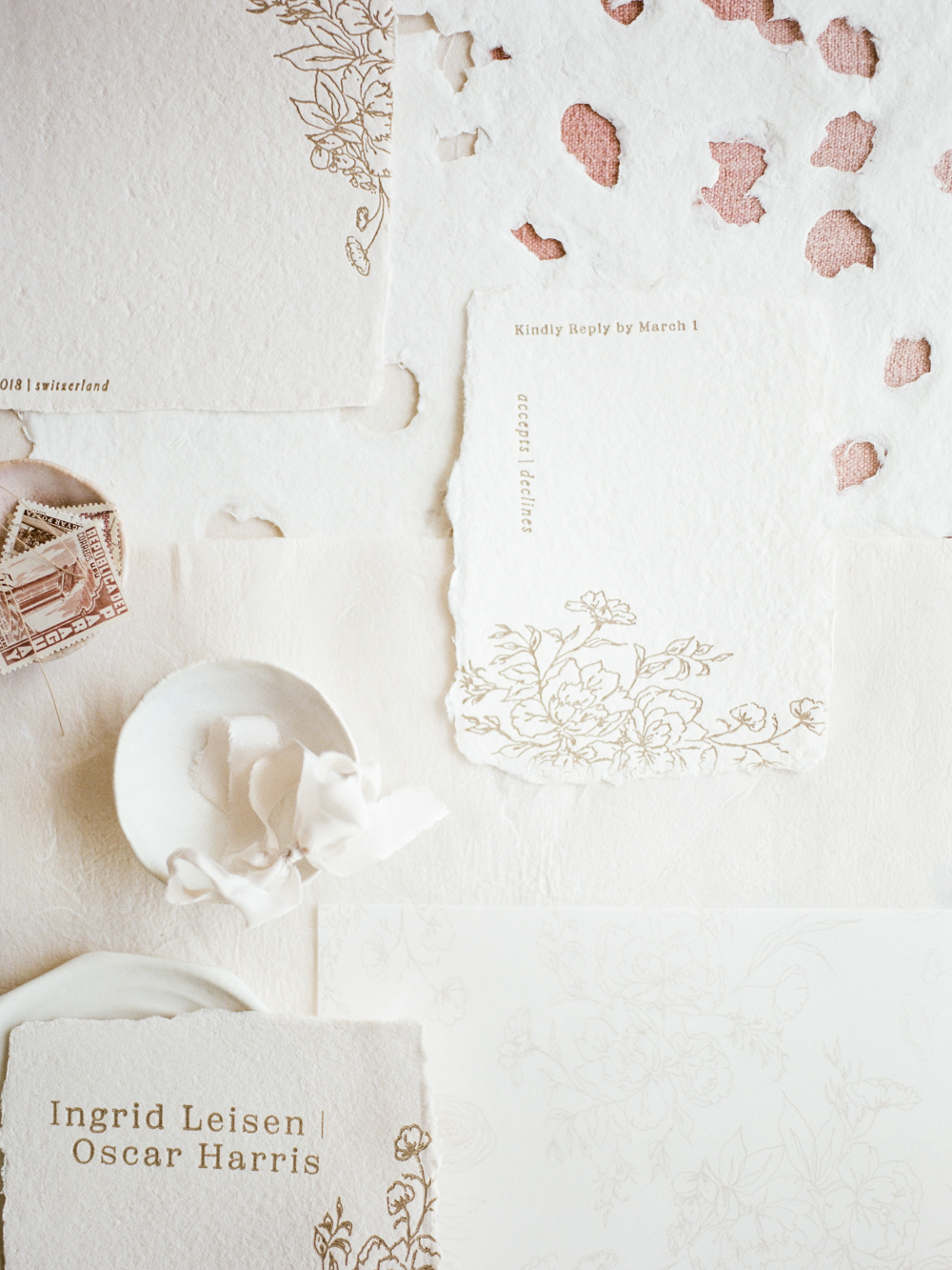 Pressed Paper with Emma Natter. Christine Gosch brand photographer. commercial photography. product photographer. product photography. houston film photographer-47.jpg