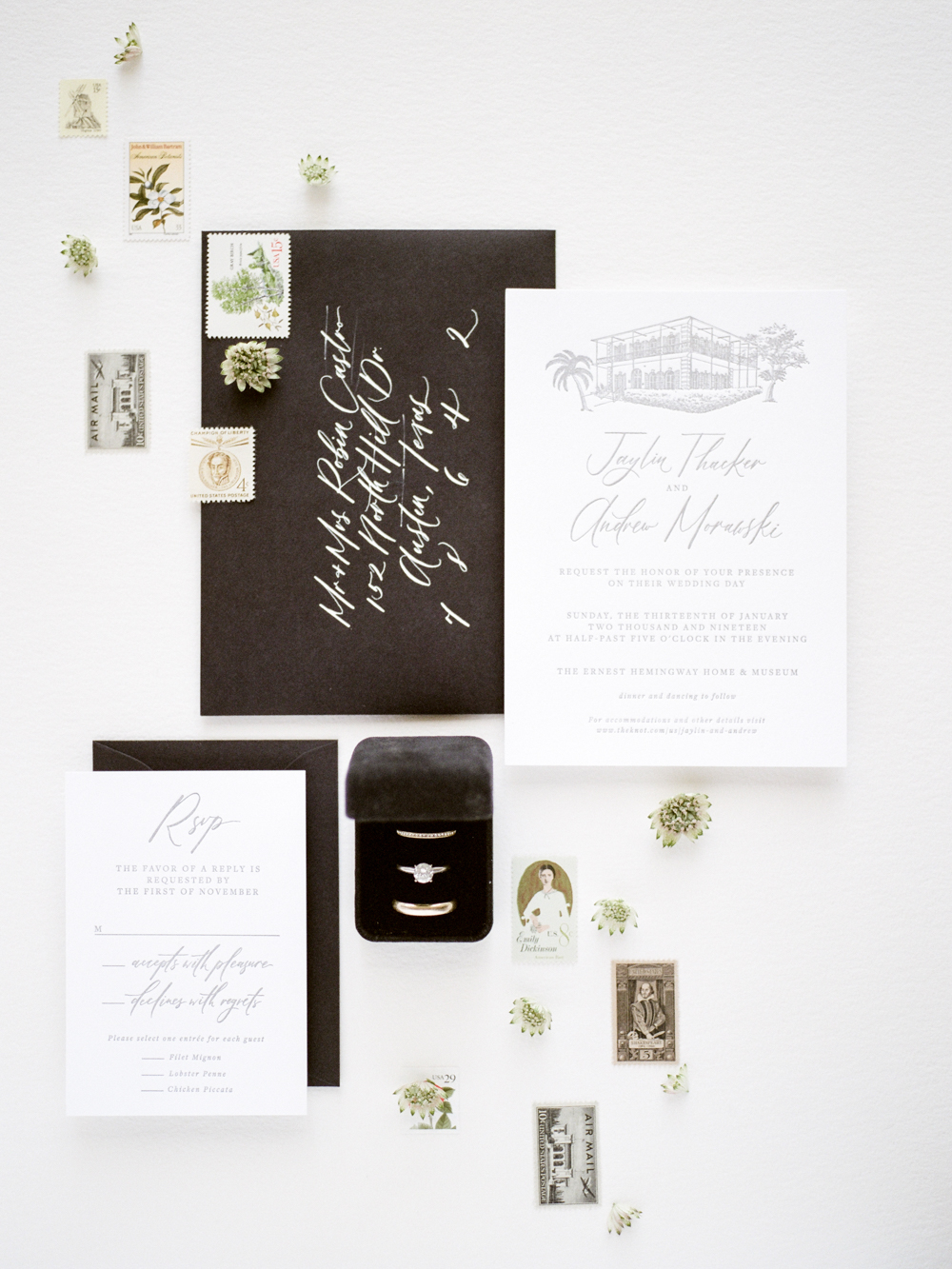 Brand photographer - film photographer - wedding stationer - christine gosch - flat lay photography-1.jpg