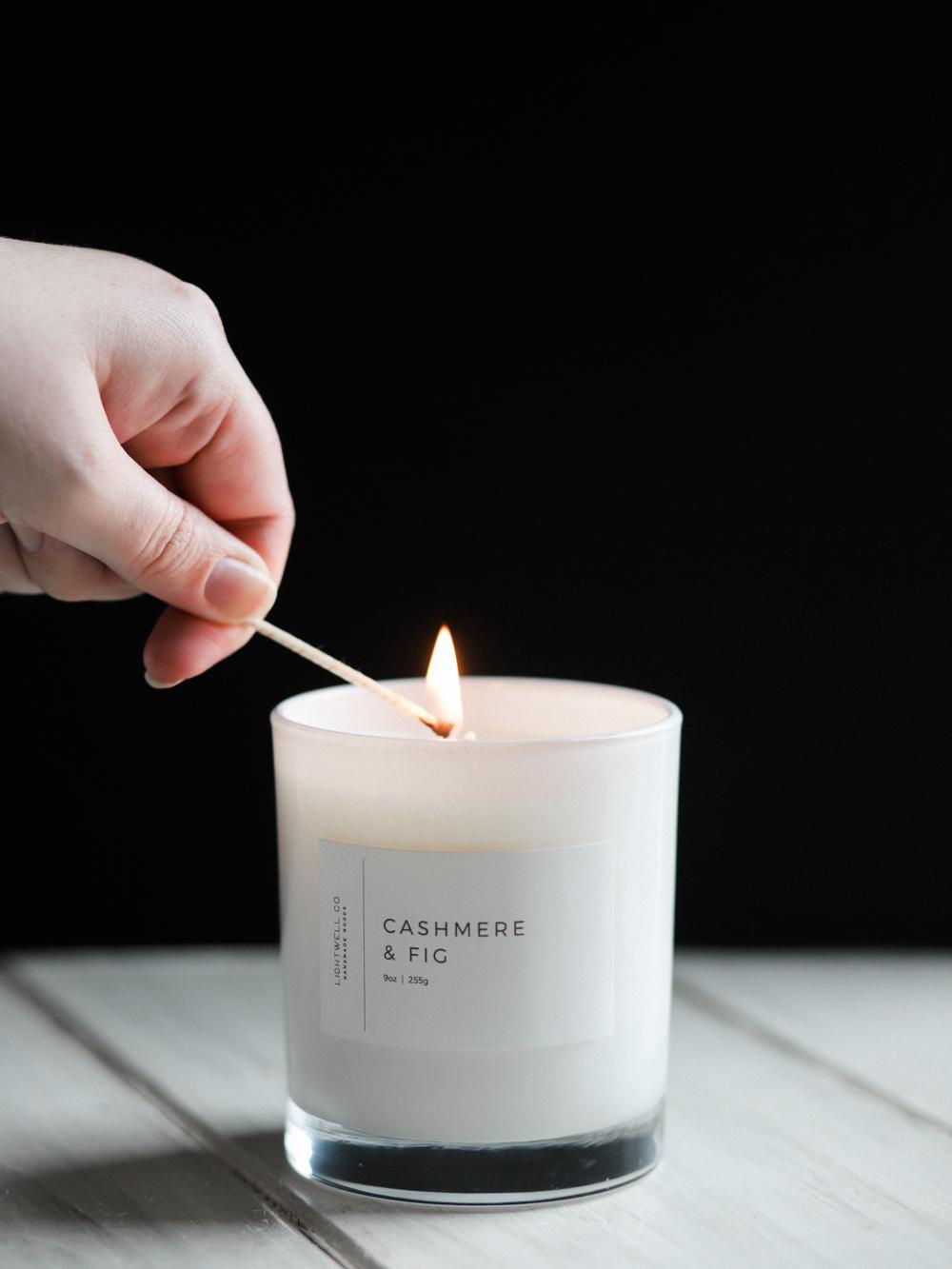 brand photographer Christine Gosch - lightwell co - handmade candles in houston Texas-12.jpg