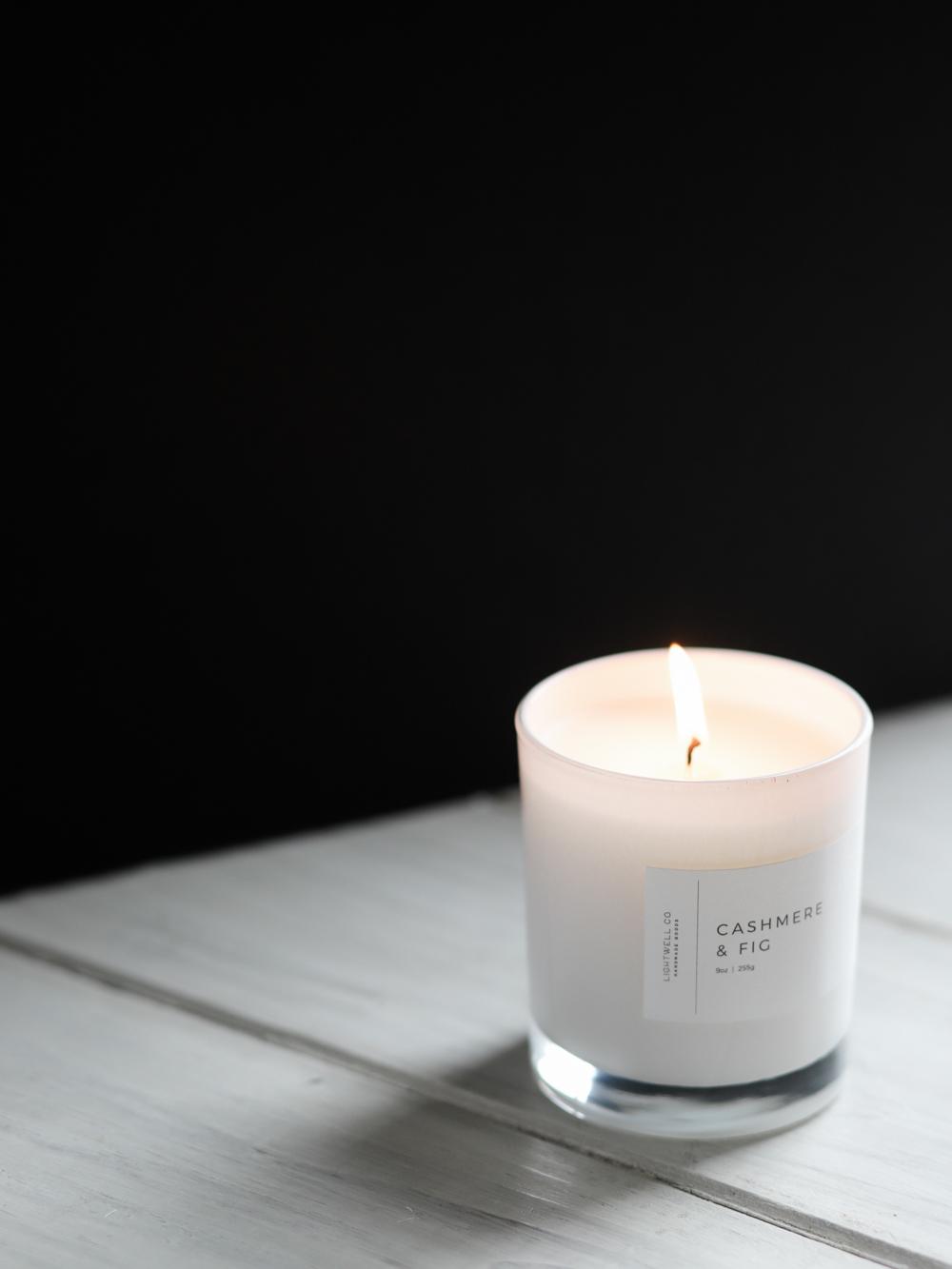 brand photographer Christine Gosch - lightwell co - handmade candles in houston Texas-21.jpg