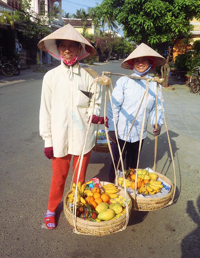 fruitladies