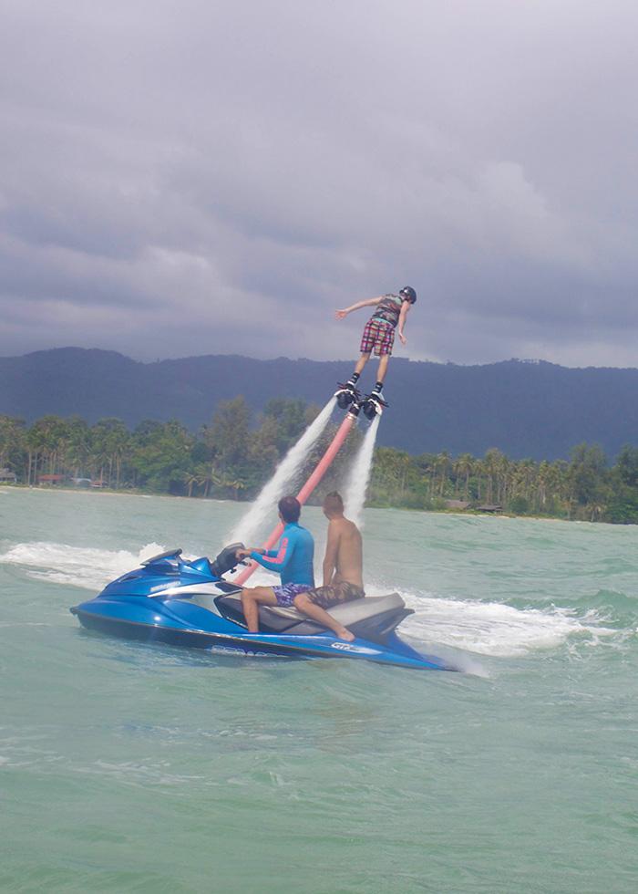 caseflyboard