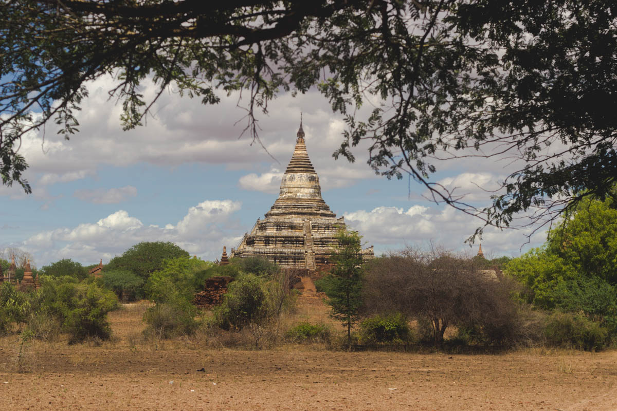 Postcards from Myanmar