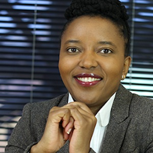 Mamosa Motjope - Managing Director - Wamobu Consulting Pty LtdMamosa spent close to five years at the IDC as a financial transactor in the manufacturing sector and has extensive experience with due diligences in marketing, technical and financial for the manufacturing industry. Wamobu Consulting focus on capital raising for emerging businesses on a growth path. In line with her passion of contributing towards the development of entrepreneurs, Mamosa has worked with Fetola which offer ED and SD programmes for companies such as SAB, J.P.Morgan and Old Mutual. She holds a BSc degree in Electrical Engineering from the University of the Witwatersrand and a MBA from Edinburgh Business School, the Graduate School of Business of Heriot-Watt University, UK.