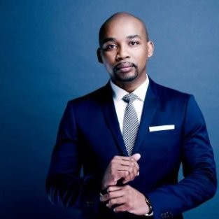 Nicholas Maweni - Chairman BRICS Fashion and Marketing Director, SAP
