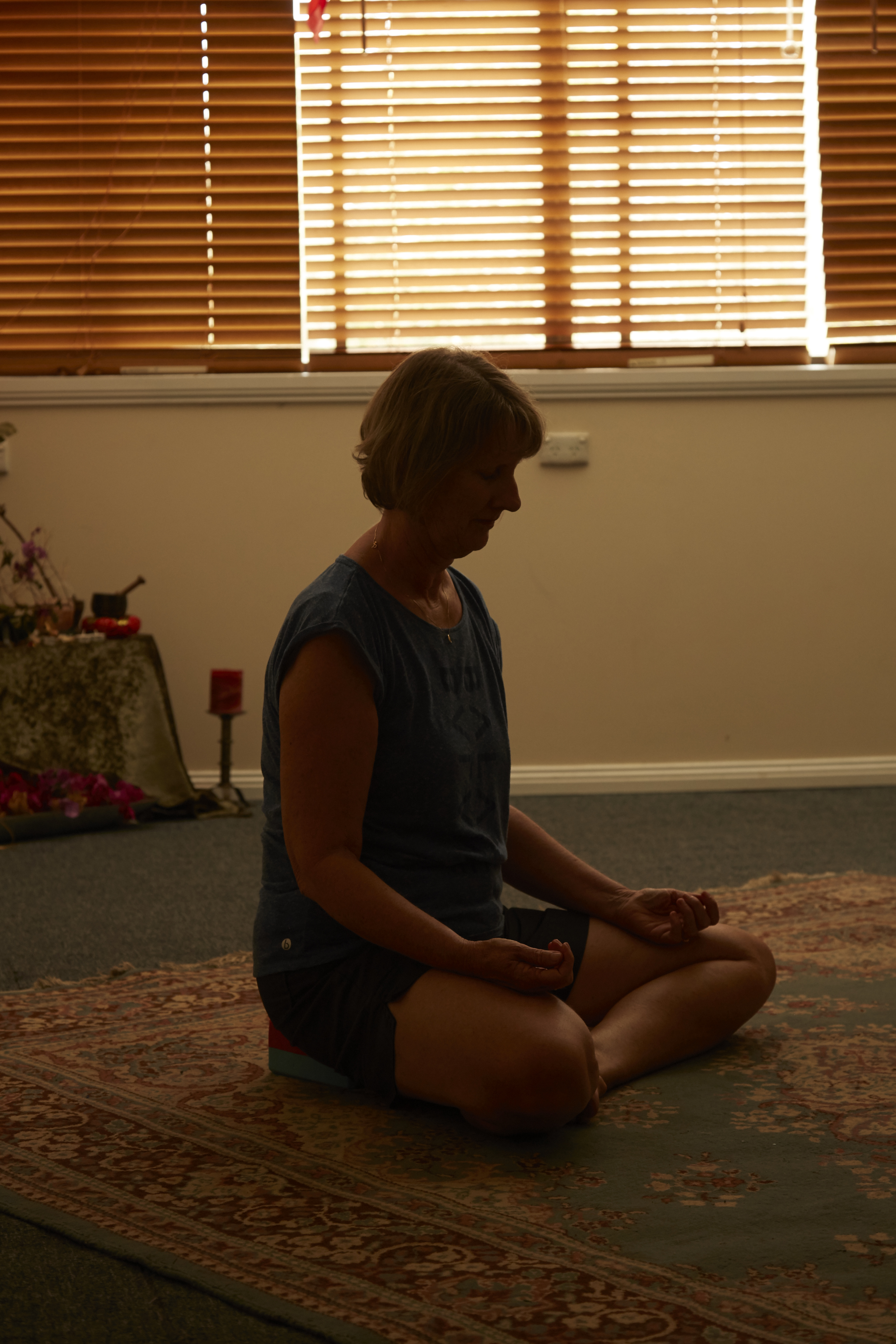 Keeping Meditation Simple - If you CAn BREATH you CAN MeditatE