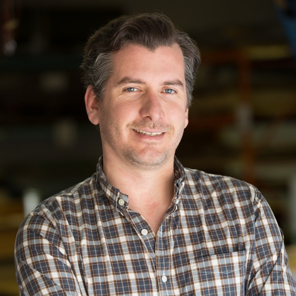 Rob Paterson - President & CEO