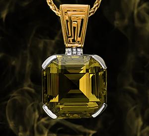 Vibrational Jewellery -