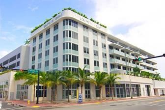 Hotel Boulan South Beach, Miami, Florida
