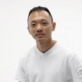 Eric Yeo  - Chief Creative Officer