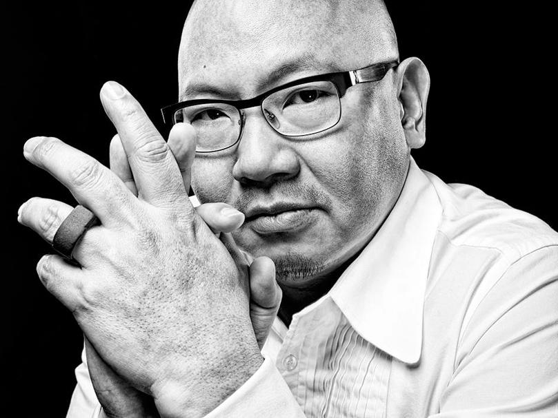 Yang Yeo  - Executive Creative Director