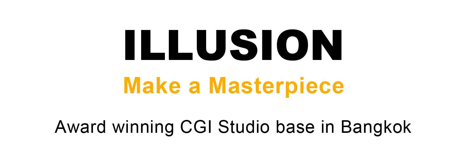 "Illusion's Moto ""Make a Masterpiece"""