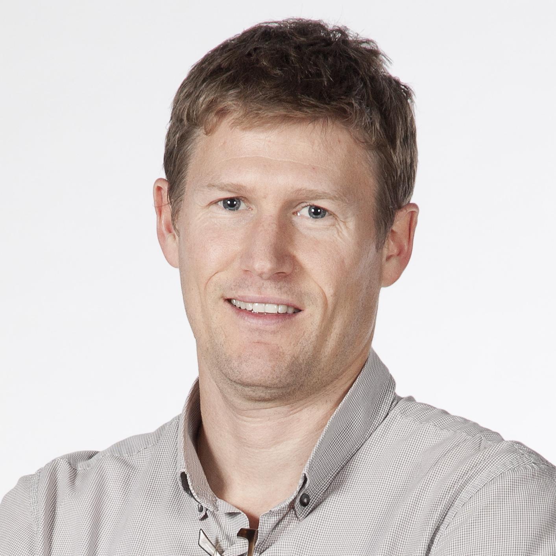 Brendan Donnelly  Creative Director