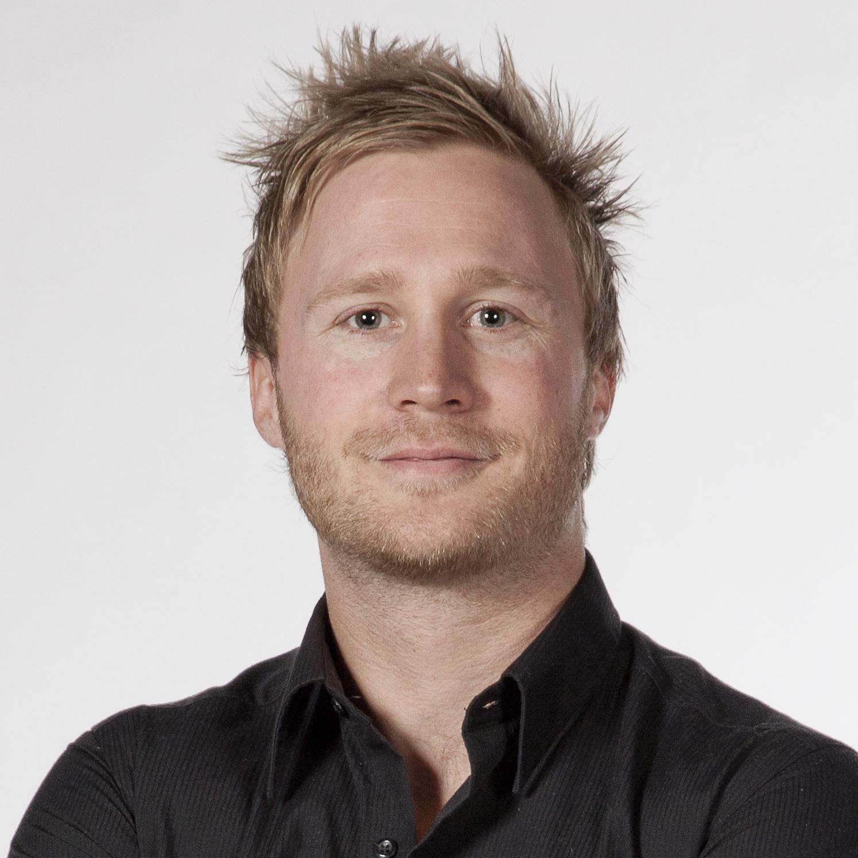 Guy Futcher  Creative Director