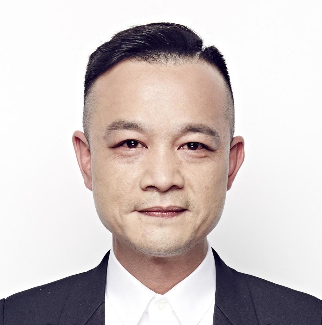 Paul Chan  -Executive Creative Officer