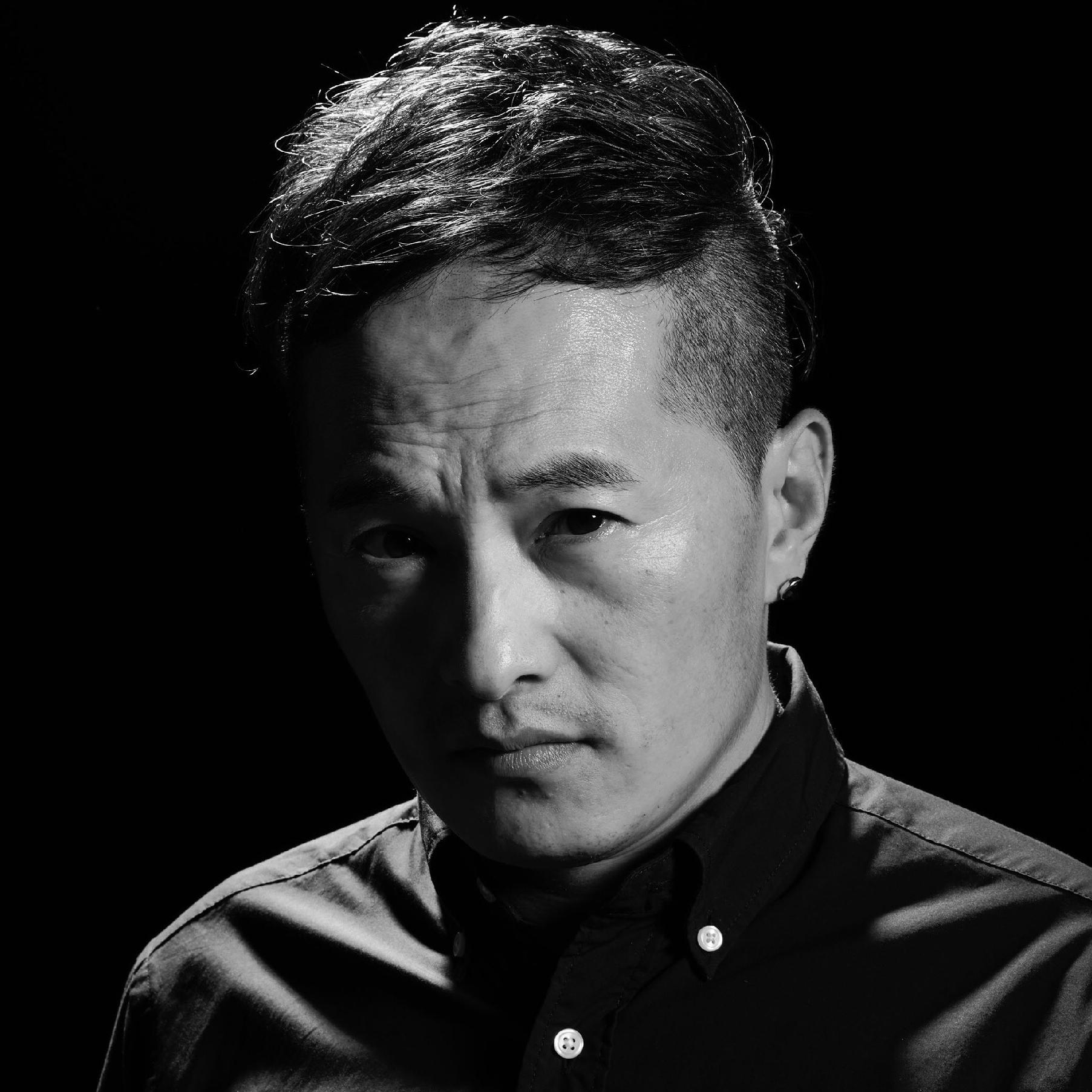 Danny Li  -Executive Creative Director
