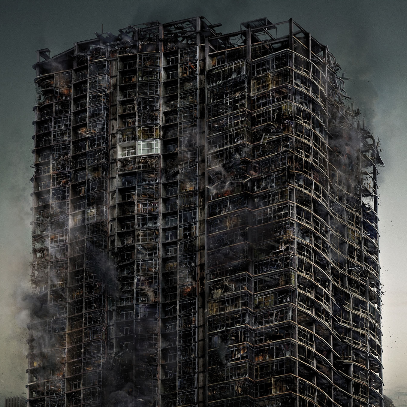 Imperial Fire Extinguish  Leo Burnett & Arc Worldwide Thailan