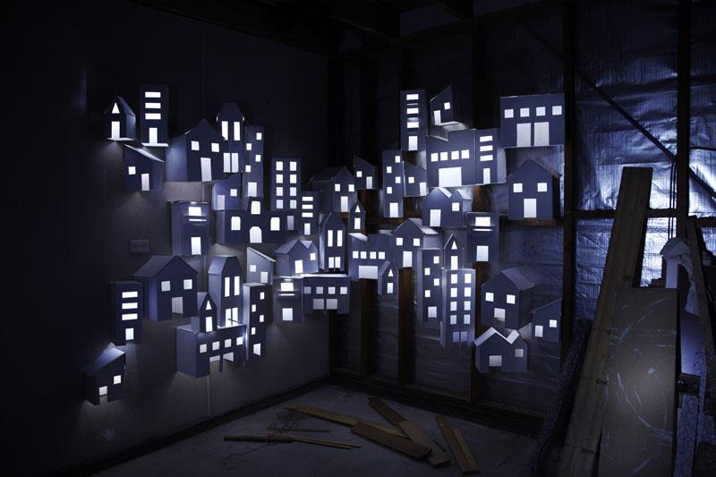 Installation / Australia / 2013