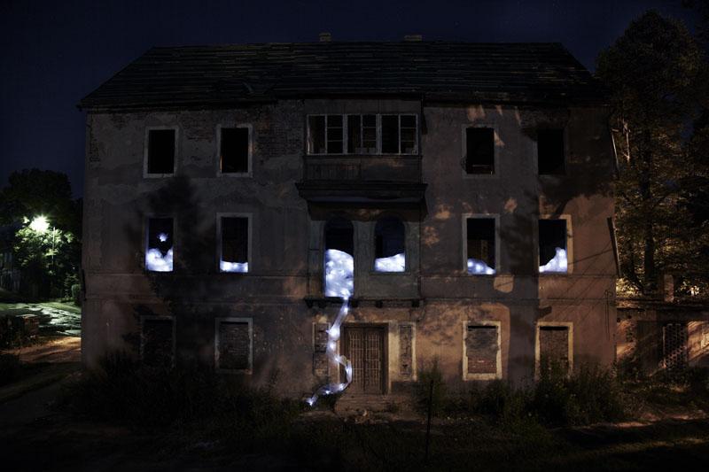 Installation / Poland / 2012