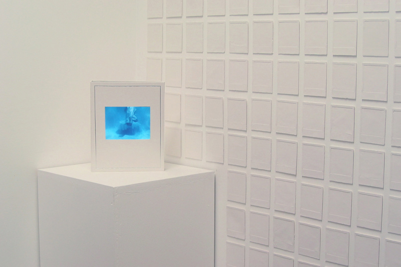 Installation and Video View / 2005