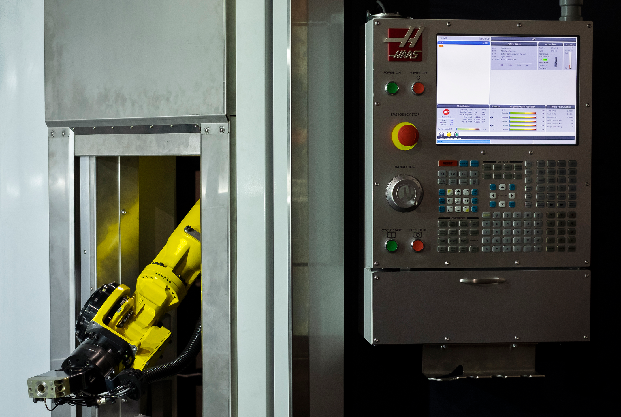 Optional - On-Site HAAS UMC750 - Robot Interface.png