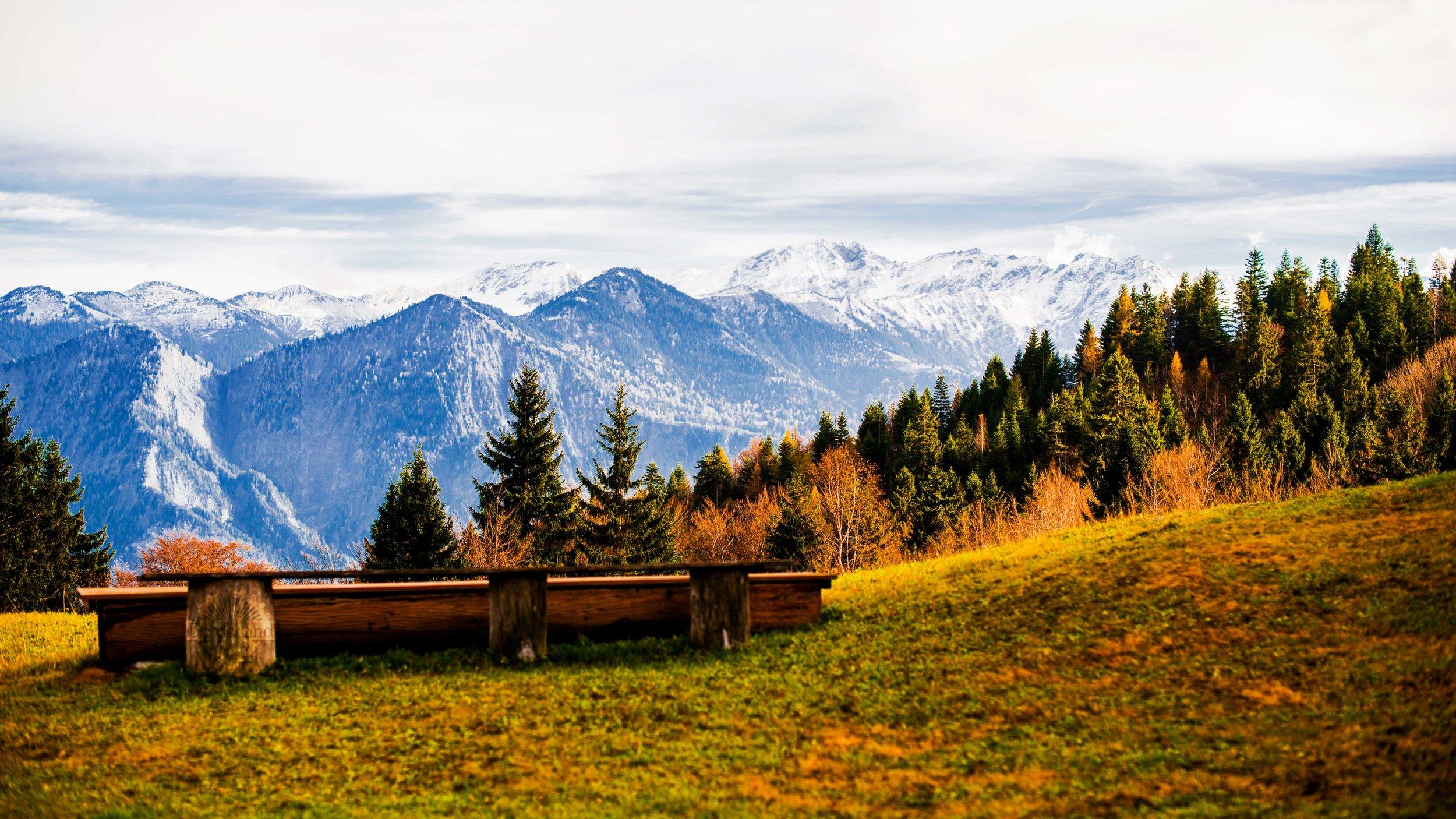 Alpes Suíços :: Swiss Alps