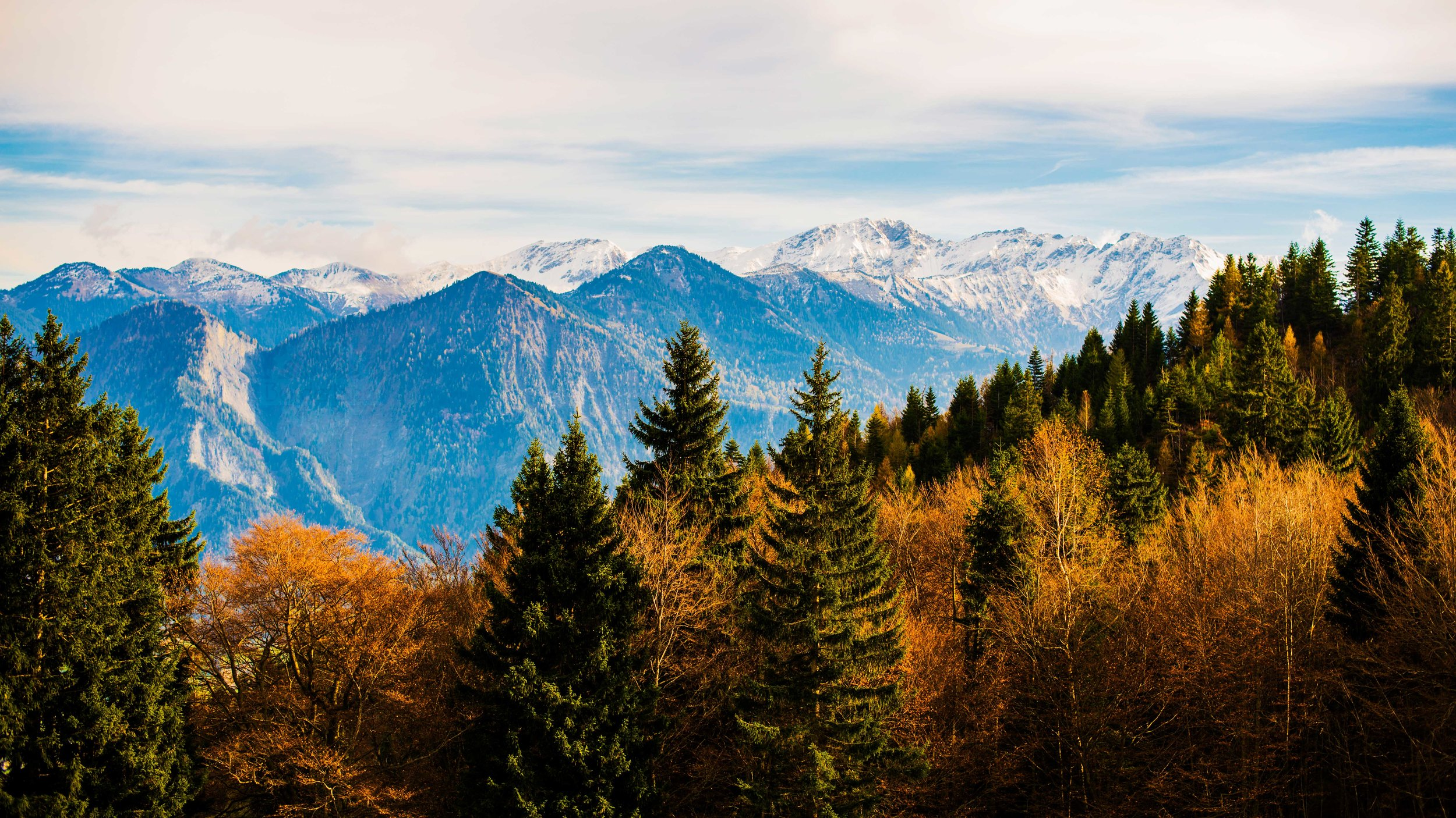 Alpes Suíçios :: Swiss Alps