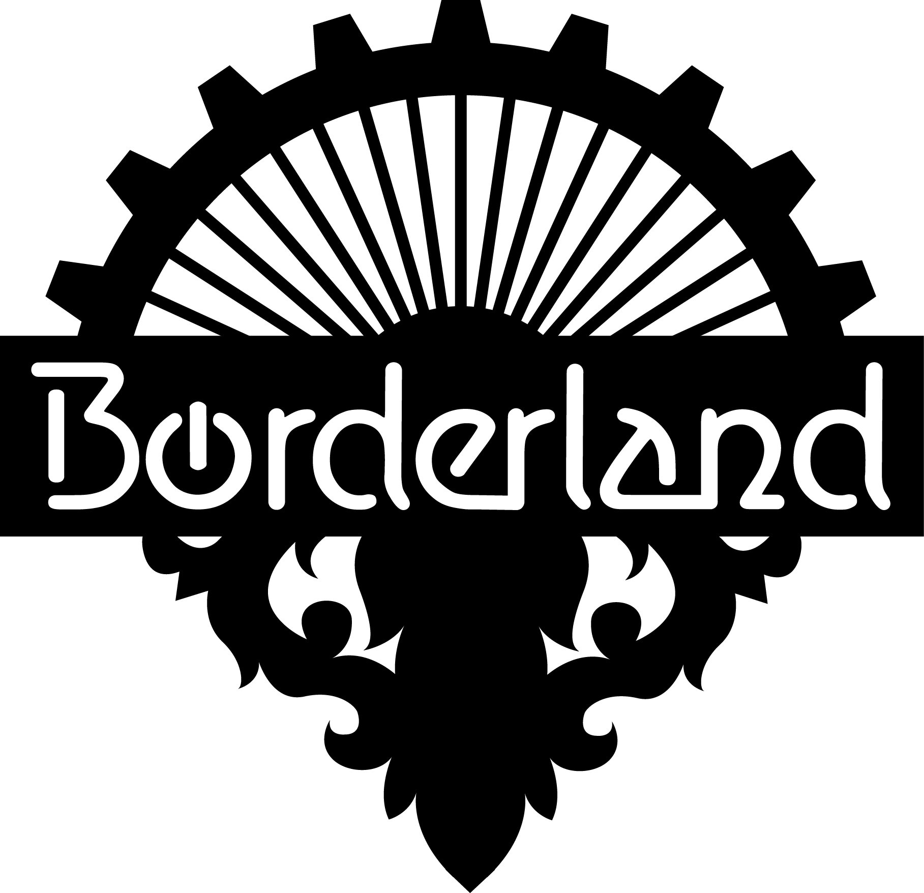 Borderland® - Borderland® is born of the need to break stereotypes and standards by elevating the creative spirit to a level where there are no limits, thus providing unique and unforgettable experiences for anyone who has the boldness to embark on this new world of adventure with us.  It is a registered national brand that aims to unite areas such as event animation, photography, scenery and design in a perfect balance.