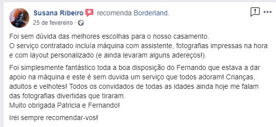 Cabine Fotográfica Portugal