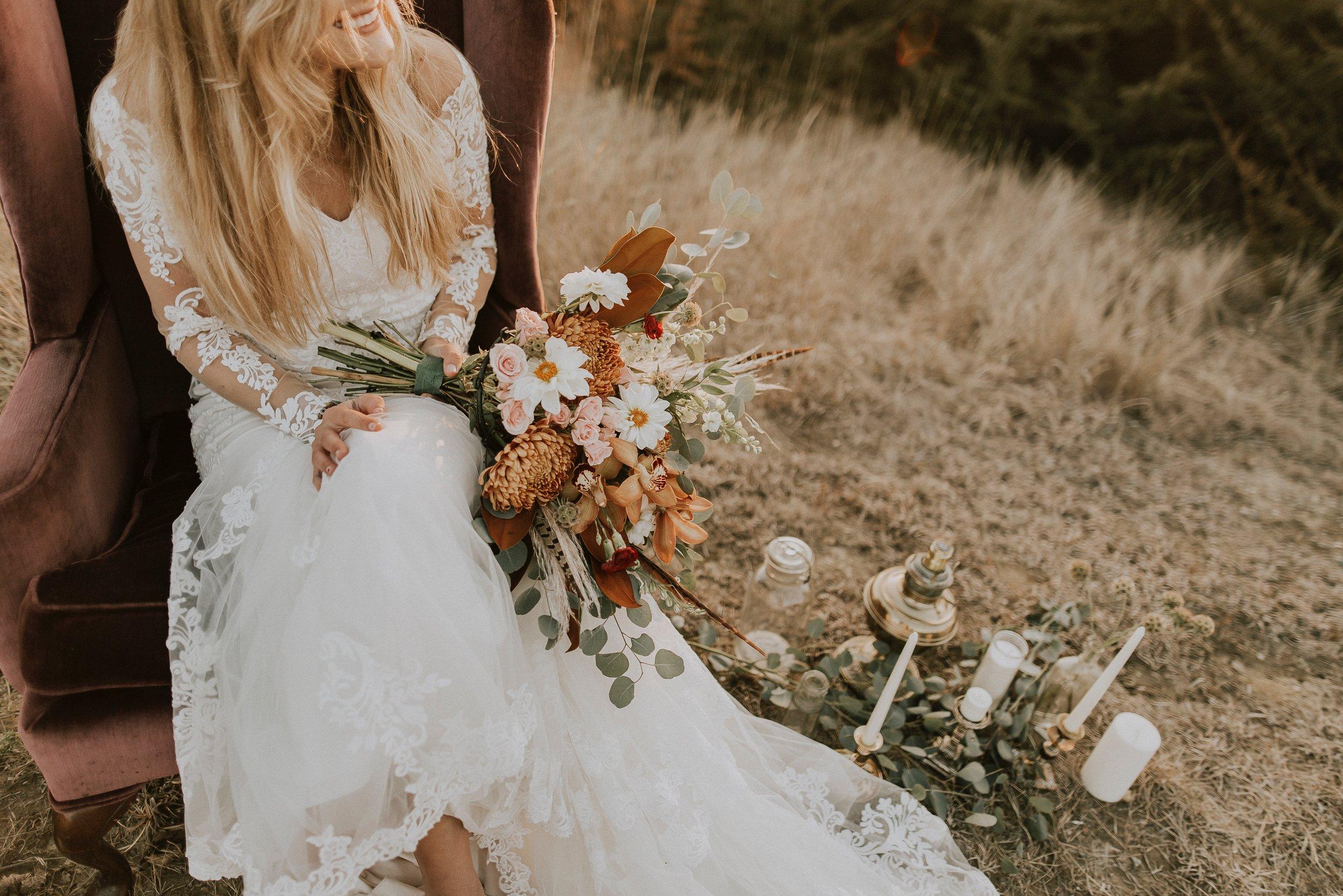 Wedding: Small Budget