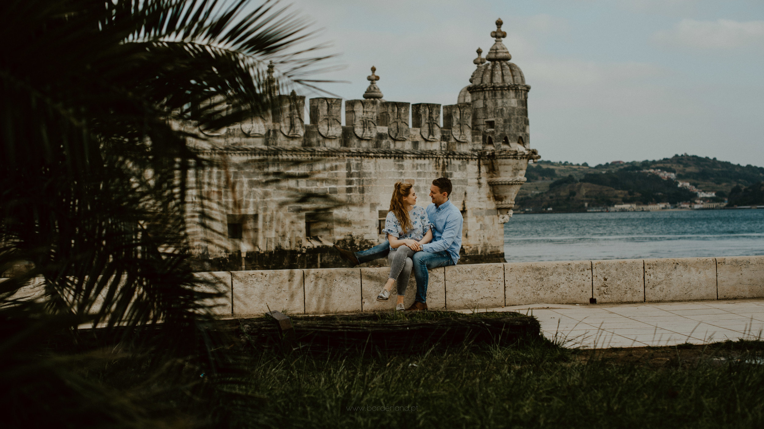 Lisbon Couples Photographer