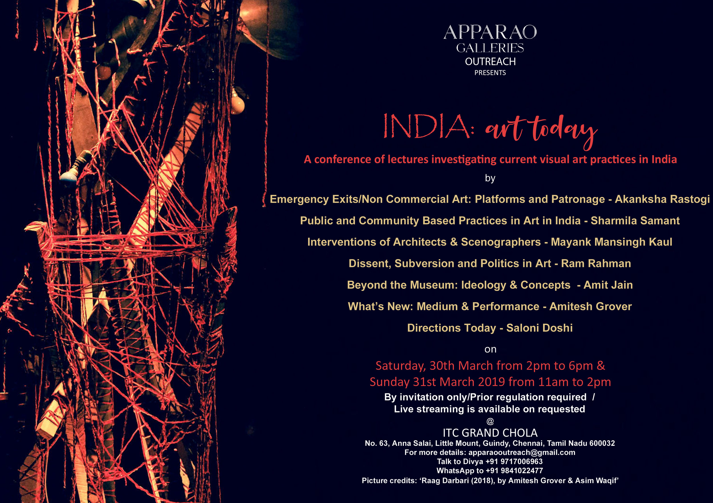 Invite for India Art Conference .jpg