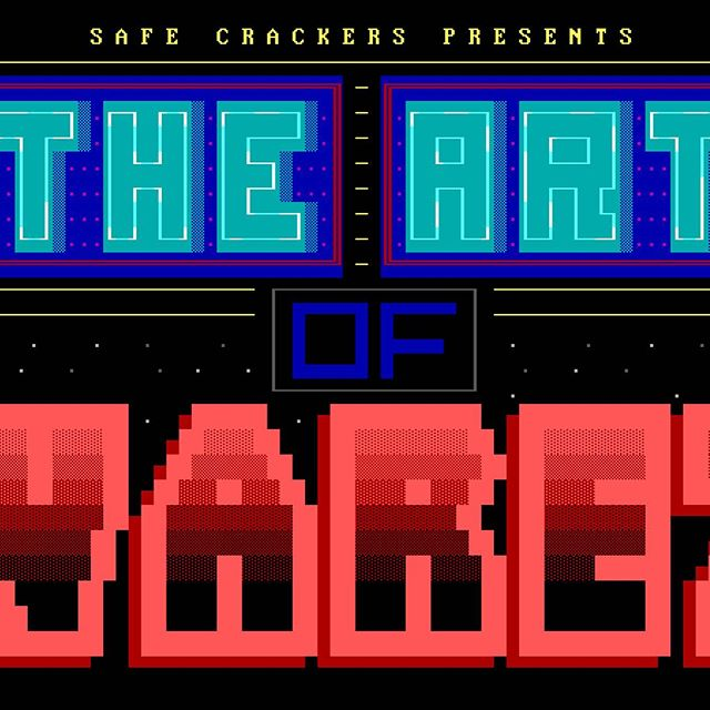 THE ART OF WAREZ is a short film by #OliverPayne with #KevinBauronScott produced by #safecrackers x #somesuch, about the virtually unknown world of the ANSI art scene, to be released today 31 July, 2019. There was a time before the internet, in the late 1980's and early 90's, when computer users would communicate through the telephone lines by leaving messages for one another on Bulletin Board Systems or BBS's. This would become a very early form of file sharing as Hackers and Pirates would use BBS's to illegally distribute cracked software, known as Warez, and all sorts of other illegal materials. The graphical display of BBS's was called an ANSI. ANSI art was the visual component to the BBS scene and the subculture of hackers, software pirates and computer game crackers. These were simple pictures made from coloured blocks, created by using the keyboard. Before long ANSI art took on a life of its own and an underground art movement was born. During this time, there was an explosion of output as ANSI artists formed crews and competed to release the best ANSI's. The arrival of the internet and the changes to computers it introduced killed the ANSI scene and the majority of the artworks were lost in the process. This is the story of PRE INTERNET HACKER GRAFFITI, copyright theft, stolen long-distance phone calls, and pictures of fantasy warriors, comic book monsters, naked ladies and graffiti B-Boys.  LINK in bio to watch the video💥💥💥 #art #video #ansi #internet #digital #vintage