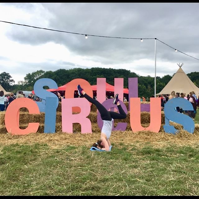 Great time @soulcircusfestival 2019 with @6highstreet