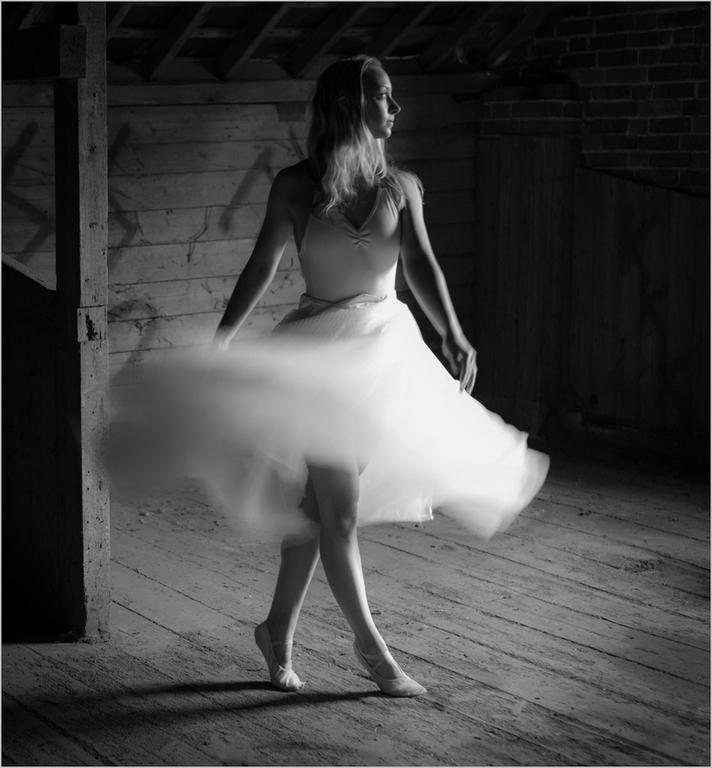 242_Swirling Dress_Nicky Pascoe  ARPS