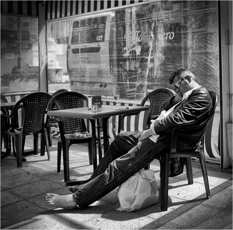 242_Taking a Rest_Barbara  Hawkins