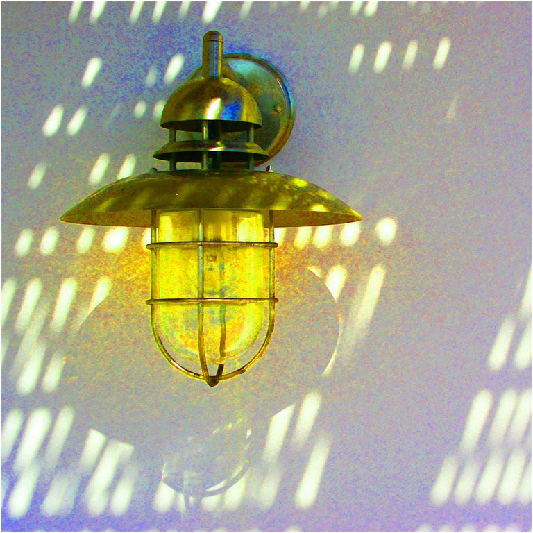 Lantern © Brian Adkins