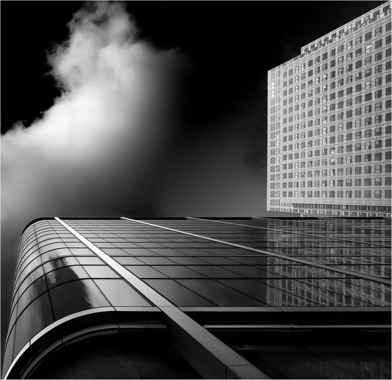 No. 2 Canary Wharf © Brian Adkins