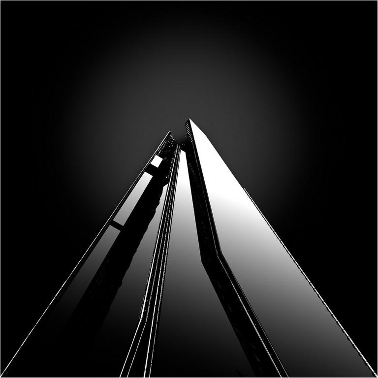 The Shard © Brian Adkins