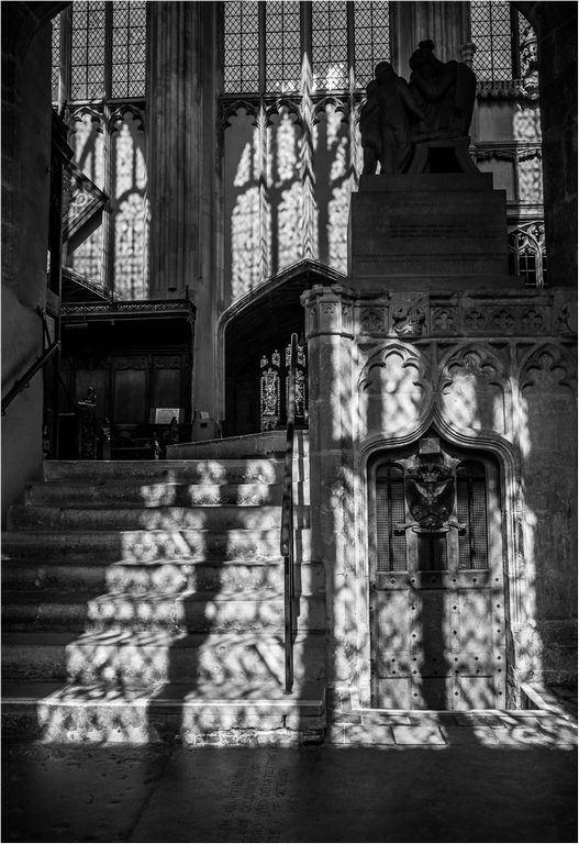 Shadows © Elaine Adkins